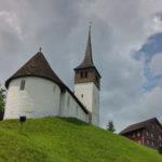 Sattelegg - Galgenen - Guteregg