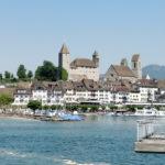 Etzel - Obersee - Sattelegg